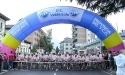 1ª Corsa dei Sindaci in rosa
