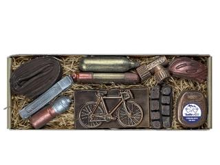 Confezione del ciclista