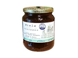 Miele di castagno cusiano